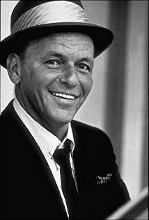 弗兰克·辛纳特拉 Frank Sinatra演员