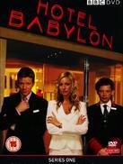 巴比伦饭店 第一季