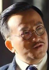金铁峰 Tiefeng Jin演员