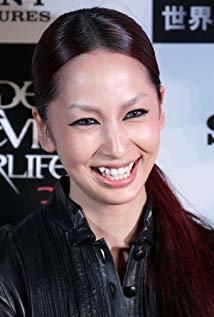 中岛美嘉 Mika Nakashima演员