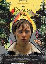 彩虹男孩海报