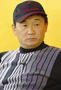 孙树培 Shupei Sun演员