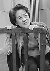 刘广宁 Guangning Liu演员