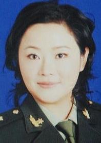 王焰珍 Yanzhen Wang演员