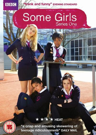 伦敦女孩 第二季海报