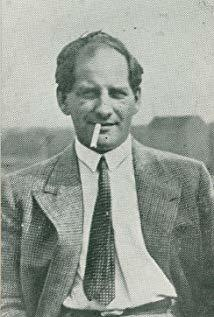 约斯塔·史蒂文斯 Gösta Stevens演员