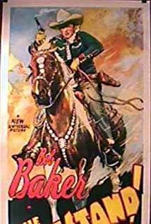 鲍勃·贝克 Bob Baker演员