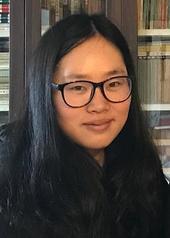 刘玉洁 Yujie Liu