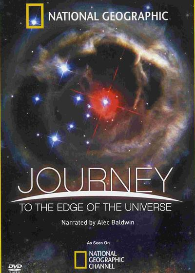 旅行到宇宙边缘海报