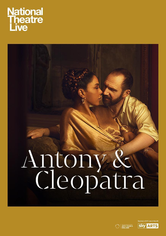 安东尼和克莉奥佩特拉