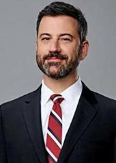 吉米·坎摩尔 Jimmy Kimmel