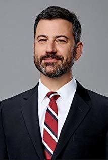 吉米·坎摩尔 Jimmy Kimmel演员