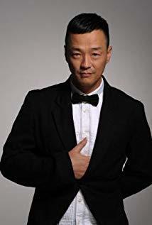 王喜 Hei Wong演员