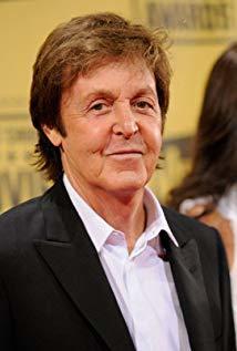 保罗·麦卡特尼 Paul McCartney演员