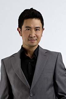 彭耀顺 Adrian Pang演员