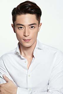 霍建华 Wallace Huo演员