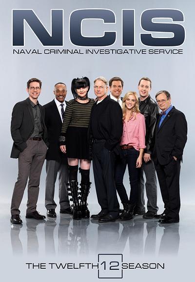 海军罪案调查处 第十二季