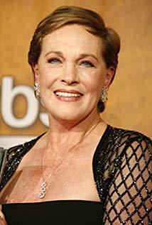 朱莉·安德鲁斯 Julie Andrews演员