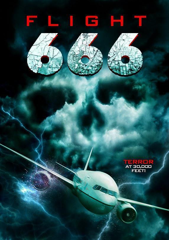 666号航班
