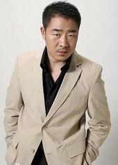 王奕盛 Yisheng Wang