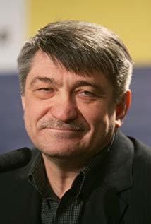 亚历山大·索科洛夫 Aleksandr Sokurov演员