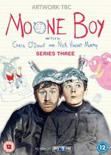 摩亚男孩 第三季海报