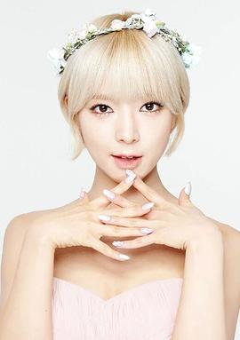 朴草娥 Park Cho Ah演员