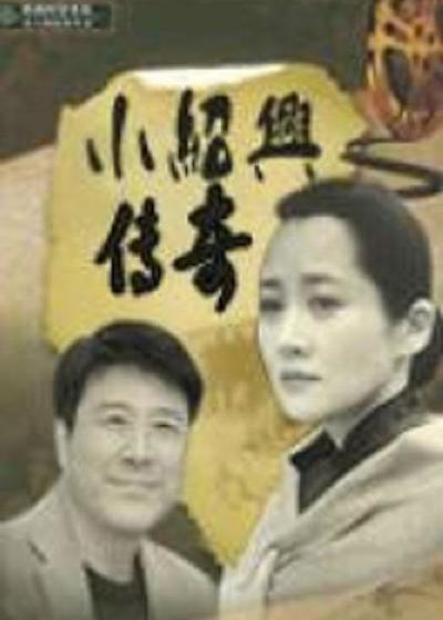 小绍兴传奇海报