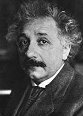 阿尔伯特·爱因斯坦 Albert Einstein