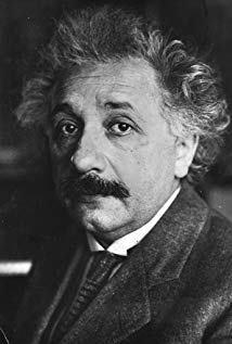 阿尔伯特·爱因斯坦 Albert Einstein演员