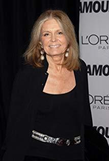 格洛丽亚·斯泰纳姆 Gloria Steinem演员
