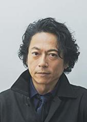 三上博史 Hiroshi Mikami