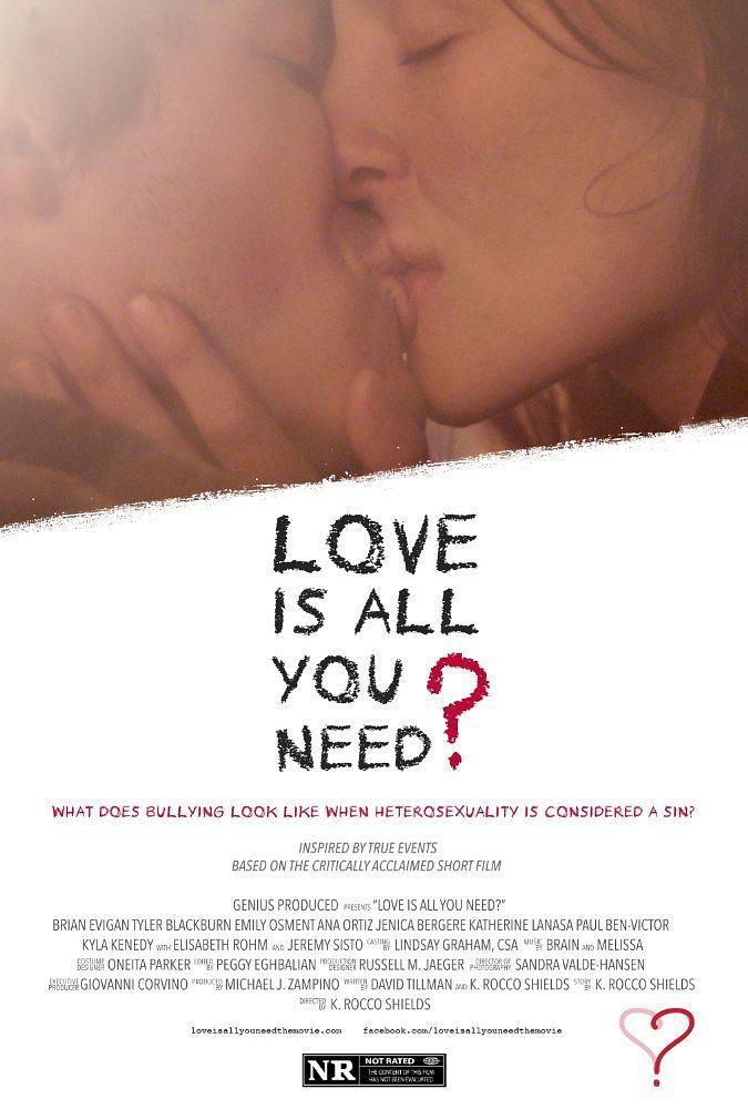 你只需要爱?