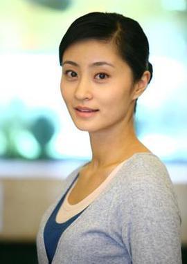 冯静 Jing Feng演员