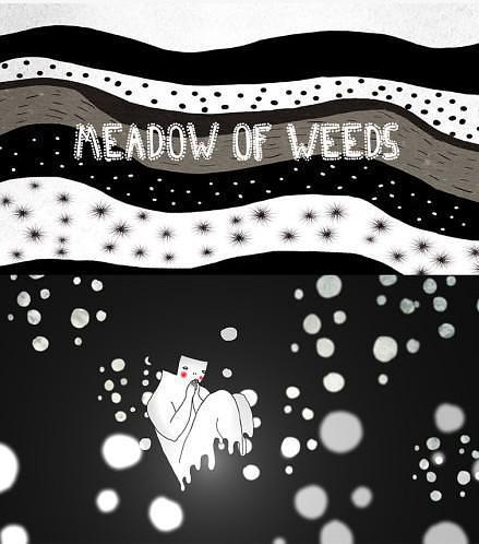 Meadow of Weeds