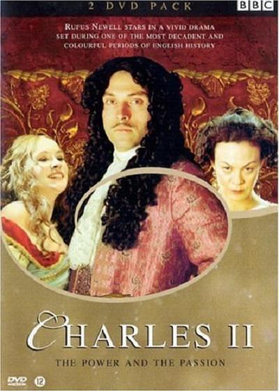 查理二世海报