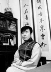 吴荻 Di Wu