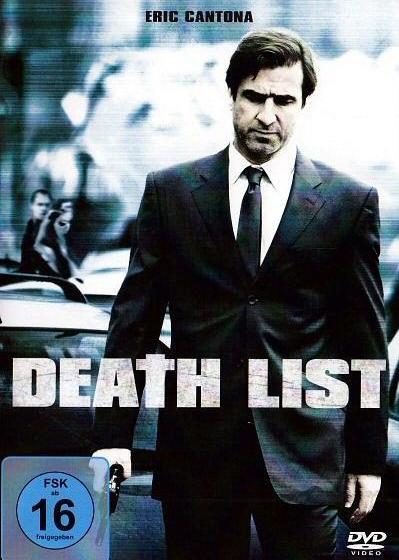 死亡名单海报