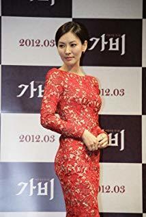 金素妍 So-yeon Kim演员