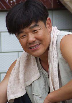 李晓强 Xiaoqiang Li演员