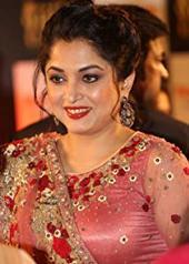 拉姆亚·克里希南 Ramya Krishnan