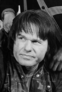 比尔·麦金尼 Bill McKinney演员