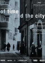 时间与城市海报