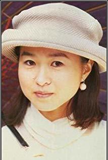 白鸟由里 Yuri Shiratori演员
