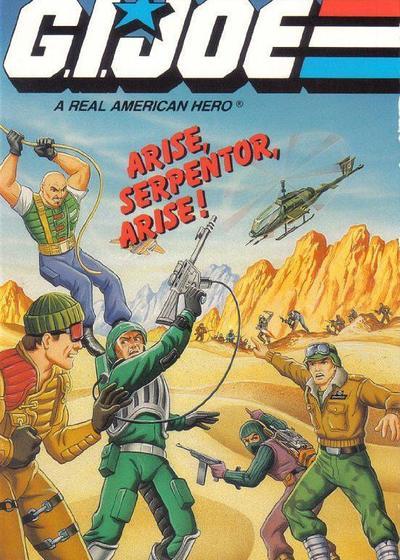 特种部队:眼镜蛇的复仇海报