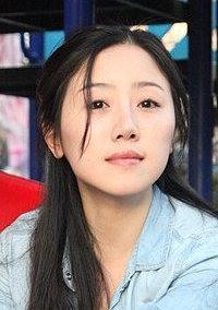 林丹萍 Danping Lin演员