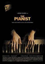 钢琴家海报