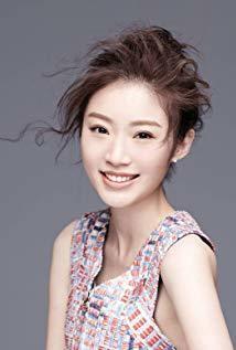郗婧妍 Jingyan Xi演员