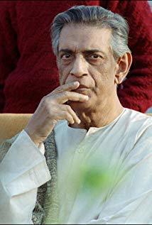 萨蒂亚吉特·雷伊 Satyajit Ray演员