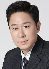 金英弼 Kim Young-pil